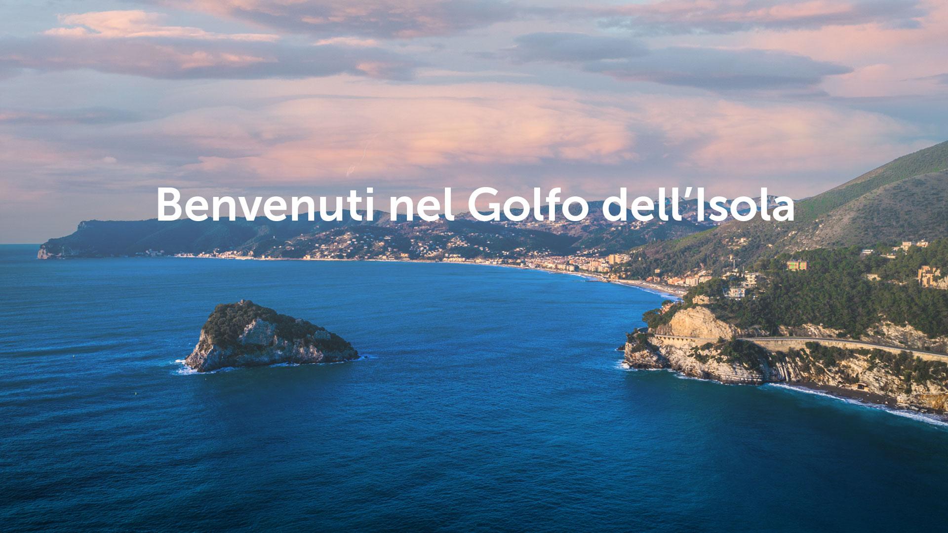 Il Golfo dell'Isola